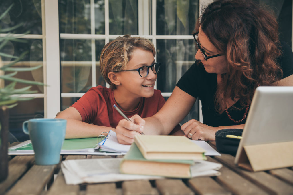 20 Ways Homeschoolers See the World Differently