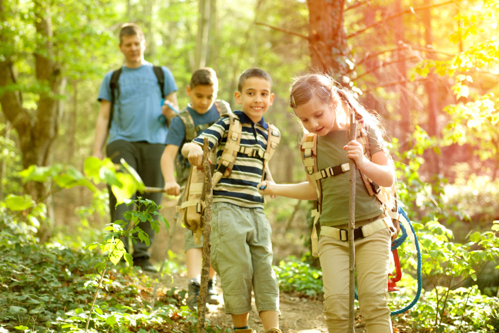 25 Great Summer Camps in the South